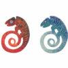 chameleoni vzorník brože