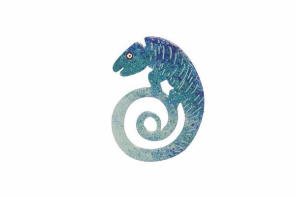 chameleon brož