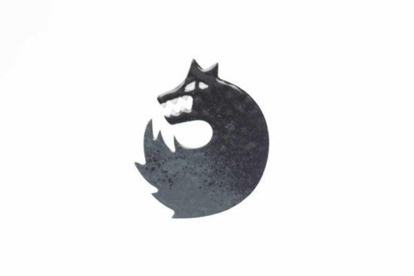 brož vlk