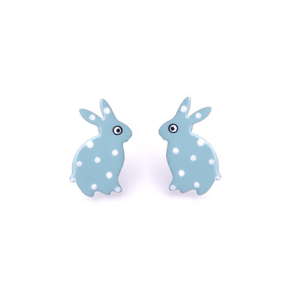 tyzkysoví králici puzety