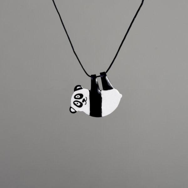 přívěšek panda